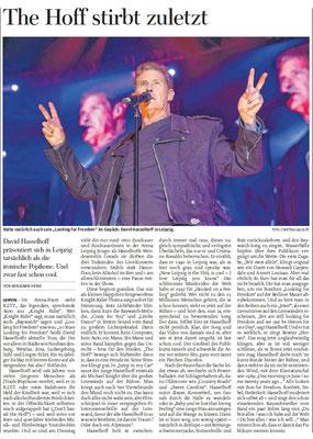 Freie Presse - 19.04.2018