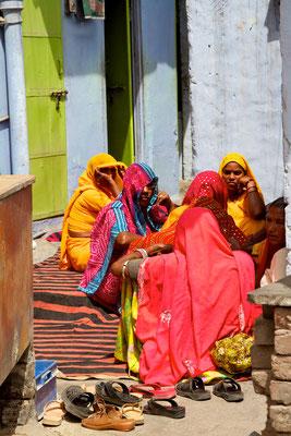 INDIEN   Saries