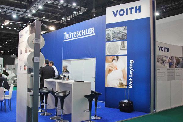 Trütschler GmbH & Co KG, Index Genf 2014
