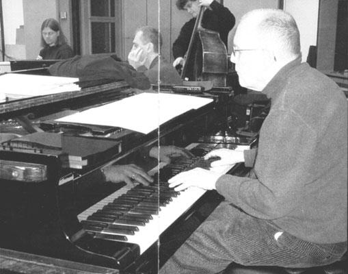 Bob Florence und die Rhythmusgruppe