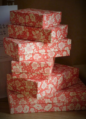 Geschenkkartons Carta Varese