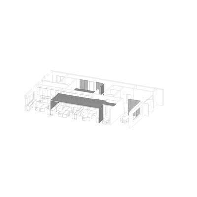 Antemo Interior - 3D Model - Mario Steiner