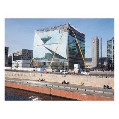Cube Berlin - 3XN Architects - Mario Steiner