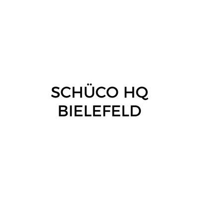 Schüco Headquater - 3Xn Architects - Mario Steiner