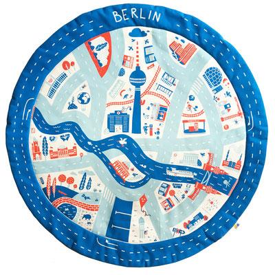 Berlin Matte