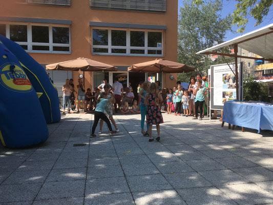 Kinder Tanzkurs