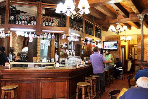 Hotel Restaurante San Miguel