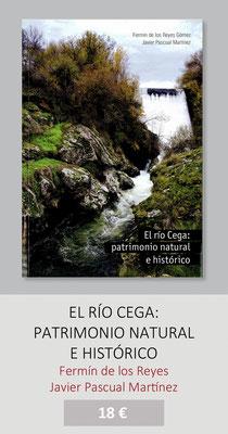 El río Cega: Patrimonio natural e histórico
