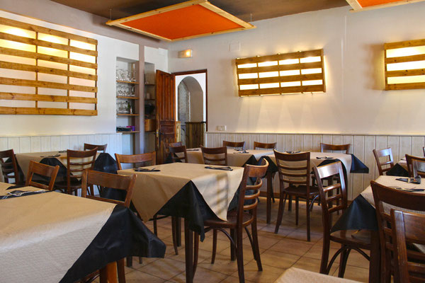 Restaurante Tío Pepe (El Argentino de Valsaín)