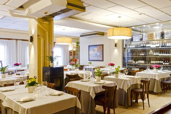 Restaurante Maribel en Segovia