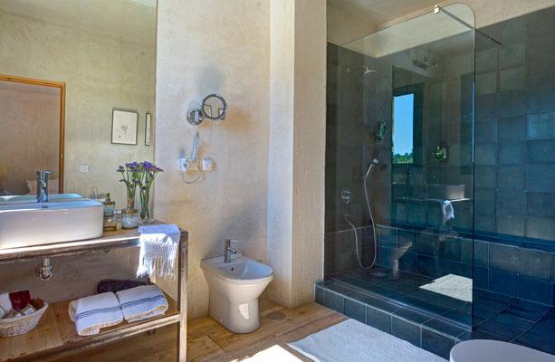 Hotel Finca Fuente Techada en Sotosalbos
