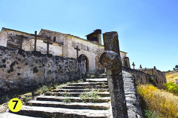 Iglesia de Castroserna de Abajo