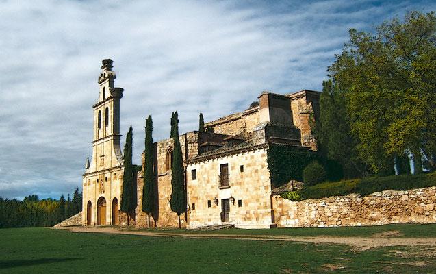 Villa de Ayllón (Segovia)