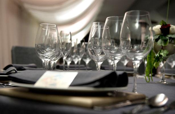 Catering para eventos. Finca privada.