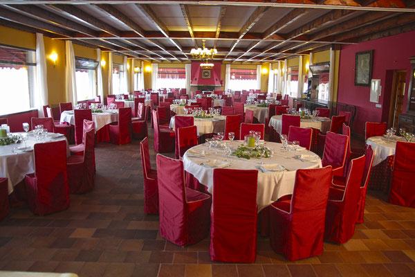 Restaurante La Postal en Zamarralama (Segovia)