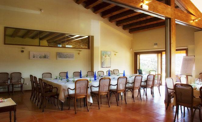 Hotel Rural Del verde al amarillo en Peñarrubias de Pirón