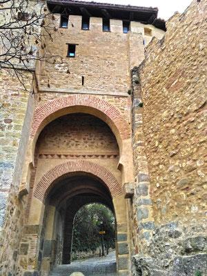 Puerta de Santiago