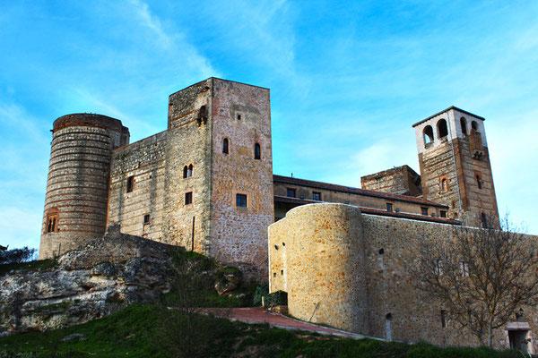 castillo en venta castilnovo