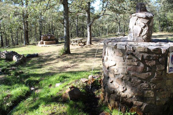 Área Recreativa de la Ermita de Hontanares