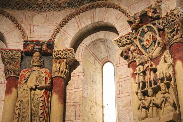 Iglesia de Turégano