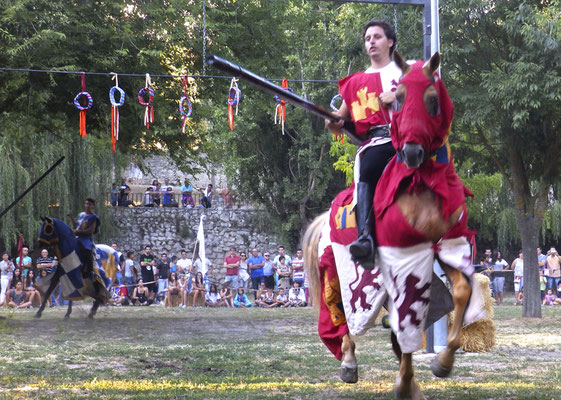 Feria Mudéjar