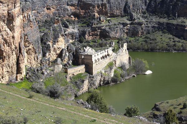Convento de la Hoz