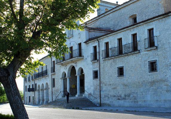 Ermita del Henar