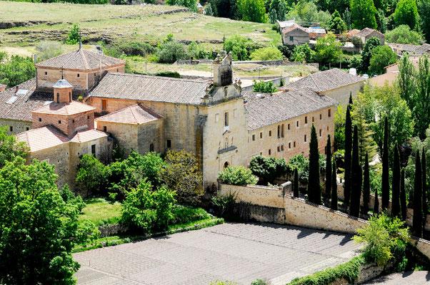 Monasterio Carmelitas Descalzos
