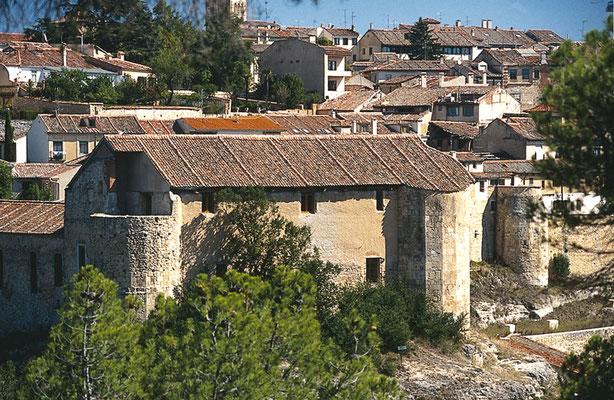Museo de Segovia, antiguos matadero municipal