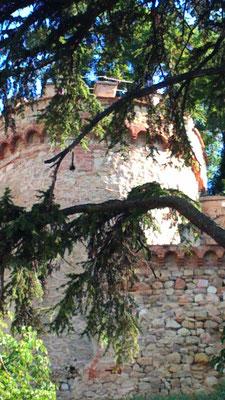 Murallas de Segovia