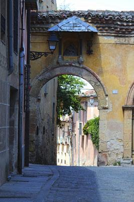 Puerta de la Claustra