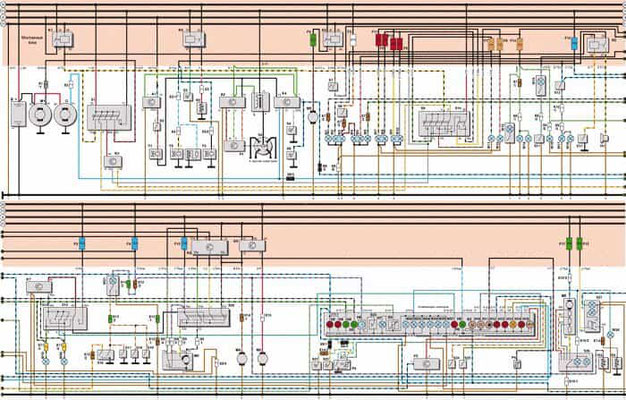 audi 80 wiring diagrams - car electrical wiring diagram  car electrical wiring diagram - jimdo