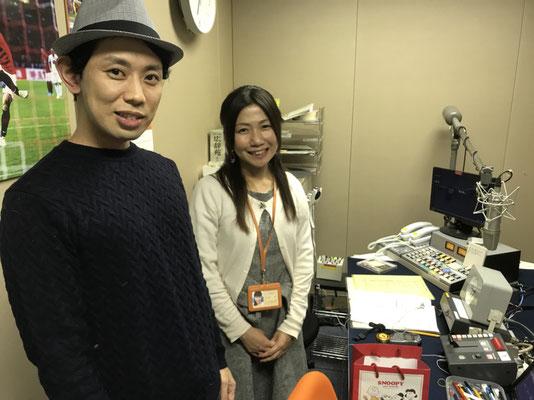 NHKさいたまFM「日刊!さいたま~ず」