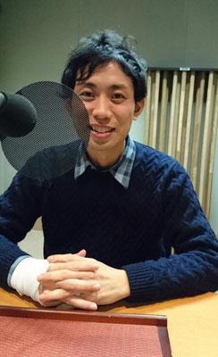 NHKラジオ深夜便「ないとエッセイ」