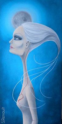 Maria (40x80 cm) 2013