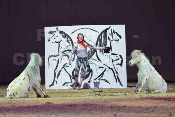 Cheval Passion 2016 - MISEC - Marie DESODT