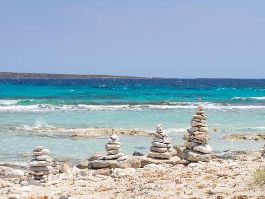 Playa de ses Illetes – Thailandflair am Mittelmeer