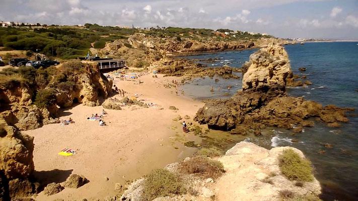 praia_dos_Arrifes_Albufeira_Portugal