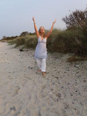 Im Tanz neue Kraft und Selbstvertrauen gewinnen
