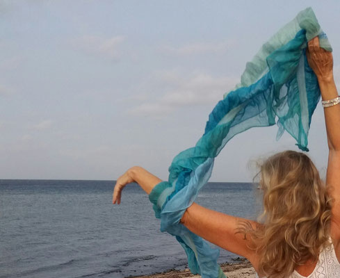 Tanz- und Körpertherapie hilft dir das Trauma zu überwinden