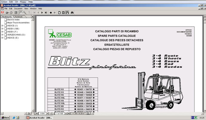 Mitsubishi forklift trucks parts catalog torrent