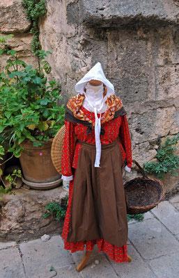 costumes de Provence
