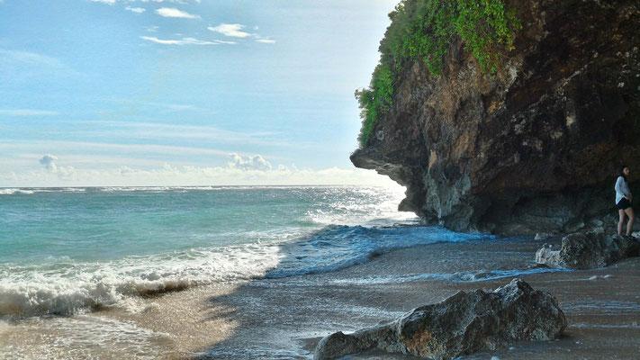 PANDAWA BEACH AU SUD DE BALI