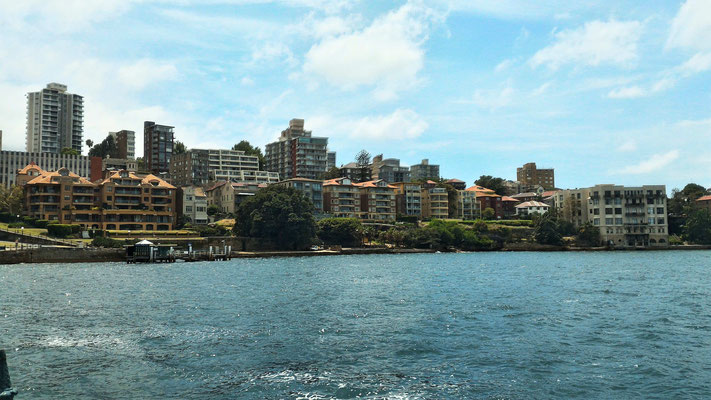NORTH SYDNEY AUSTRALIE