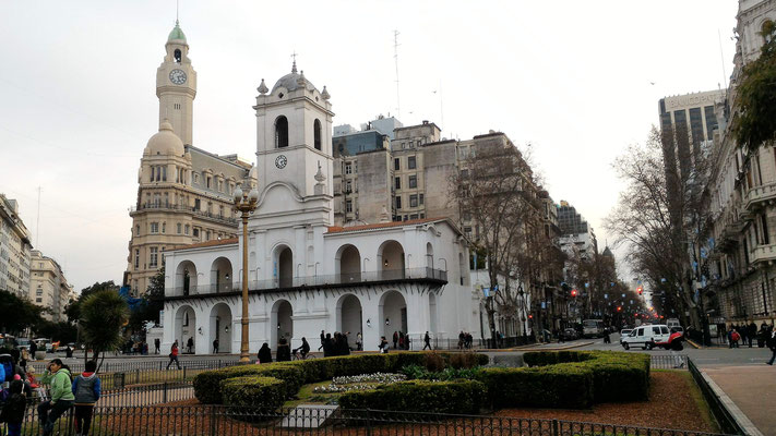 CABIDO PLACE MAYOT BUENOS AIRES ARGENTINE