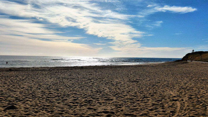 PLAGE DE TORQUAY GREAT OCEAN ROAD AUSTRALIE