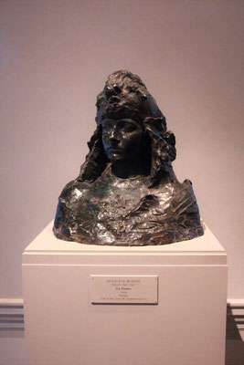 MUSEE NATIONAL DES ARTS LA FRANCE PAR AUGUSTE RODIN