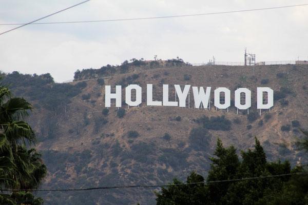 HOLLYWOOD LOS ANGELES CALIFORNIE