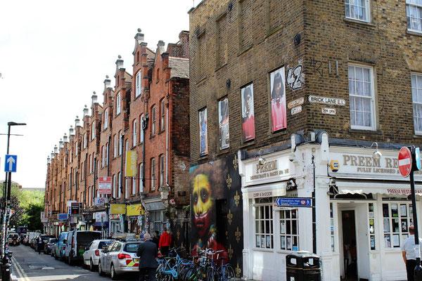 MAGASINS VINTAGE A STREET ART