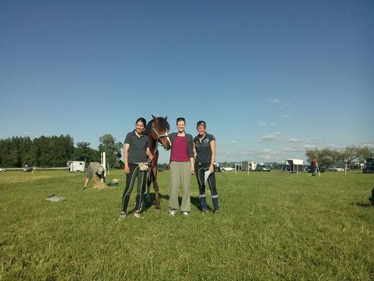 2014, Altikon EVG4 mit Kosir